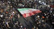 شاهد.. احتجاجات هائلة بإيران بسبب تفشي مرض قاتل بسبب الإهمال الحكومي (فيديو)