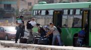 """بماذ علق الشيخ """"المهدي"""" على عملية إجلاء المدنيين من حرستا؟"""