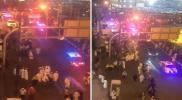 سيارات عسكرية ومئات الجنود السعوديين يطوقون المسجد الحرام.. حدث يهز مكة (فيديو)