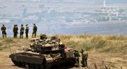 """إسرائيل تجامل """"ترامب"""" بإطلاق اسمه على قرية في الجولان المحتل"""