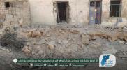 نظام الأسد يواصل خرق وقف إطلاق النار في إدلب ويوقع ضحايا مدنيين