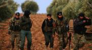 70 قتيلًا من قوات الأسد بينهم ضباط في عمليتين منفصلتين للثوار جنوب حلب