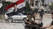 """إعلامية موالية تهاجم """"إعلام الأسد"""" وتفصل من عملها"""