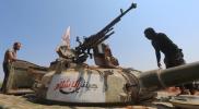 روسيا تعلن التوصل لاتفاق مع جيش الإسلام بدوما لخروجه إلى هذه الجهة