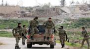 """""""غصن الزيتون"""" على مشارف """"نبل والزهراء"""".. والمدفعية التركية تقصفها (خريطة)"""