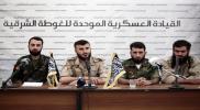 المعركة الفاصلة معركة دمشق