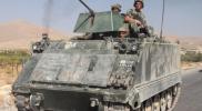 """الجيش اللبناني يوقف مسؤولًا في """"جبهة النصرة"""" شرقي البلاد"""
