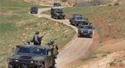 """الجيش اللبناني يعتقل 10 سوريين بزعم انتمائهم لتنظيم """"الدولة"""""""