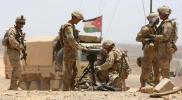 """الجيش الأردني يكشف عدد عناصر """"تنظيم الدولة"""" بحوض اليرموك"""