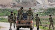 """""""الجيش الوطني"""" يرد عبر """"الدرر الشامية"""" على اتهامه من منظمة بتفيذ اعتقالات تعسفية في عفرين"""