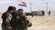 بسبب خسائره الفادحة..نظام الأسد يزج بالشرطة لأول مرة على جبهات المعارك بحماة
