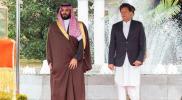 في تحول مفاجئ.. محمد بن سلمان يُكلّف عمران خان بمهمة مع إيران