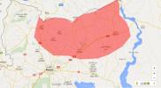 وكالة كردية توضح نقطتا الخلافات بين أمريكا وتركيا بشأن المنطقة الآمنة شمالي سوريا