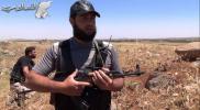 جيش الحرمون يحذر الدروز من زج أبنائهم في صفوف نظام الأسد