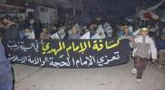 ناشطون دمشقييون يتصدون لحملات التشيع في دمشق