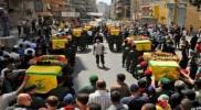 """قصر عباس الفخم وأزمة الرواتب.. وانقسامات إيران تهدد مستقبل """"حزب الله"""" اللبناني"""