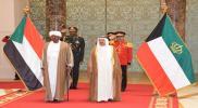 تصريح كويتي بشأن الاحتجاجات الشعبية يستفز السودان