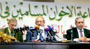 """هل تنشئ """"جميعة إخوان الأردن"""" حزبًا سياسيًا جديدًا؟!"""