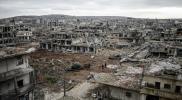احصائية أممية مرعبة تكشف عن أكثر المدن دماراً في سوريا بسبب الأسد وحلفاؤه