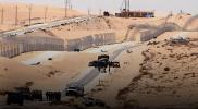 أزمة على الحدود المصرية – الليبية