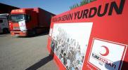 تصريح لرئيس الهلال الأحمر التركي يؤشر على قرب معركة شرق الفرات