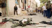 """إهانة جديدة من """"قاعدة حميميم"""" لـ""""الحرس الجمهوري"""" بعد وقوعه في كمين لـ""""تنظيم الدولة"""""""