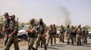 """فصائل """"درع الفرات"""" ترسل تعزيزات عسكرية إلى إدلب لصد هجمات النظام (فيديو)"""
