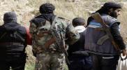"""قتلى لـ""""الجبهة الوطنية للتحرير"""" في هجوم مجهول غربي حماة"""