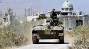 توثيق 170 قتيلًا للنظام في معارك حماة والساحل بينهم 40 ضابطًا