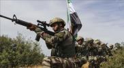 الجيش الوطني يسيطر على عدة قرى جديدة في الرقة ويصل مشارف بلدة عين عيسى الإستراتيجية