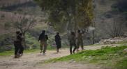 """حصاد """"غصن الزيتون"""" اليوم.. انتزاع 12 قرية جديدة في ريف عفرين (خريطة)"""