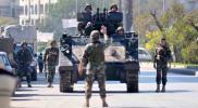 مقتل عسكري في هجوم مسلح على الجيش اللبناني في البقاع