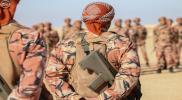 """بعد خول الجيش السعودي لـ""""المهرة"""" في اليمن.. أول إجراء عسكري لسلطنة عمان"""