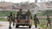 """عملية نوعية لـ""""الجيش الحر"""" على مواقع ميليشيات """"الوحدات"""" شمال حلب.. """"الدرر"""" تكشف التفاصيل"""