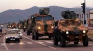 """بعد إطلاق """"الجيش الوطني"""" معركة ضد ميليشيا """"الوحدات"""".. أول إجراء عسكري لـ""""الجيش التركي"""" (فيديو)"""