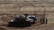 من على الحدود السورية.. وزير الدفاع التركي يعلن عن إجراء عسكري متقدم لأول مرة
