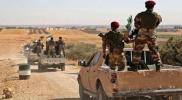 """مقاطع توثق وصول مقاتلين من """"الجيش الوطني السوري"""" إلى جبهات العاصمة الليبية طرابلس (فيديو)"""