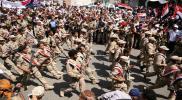 أول تعليق من الإمارات على قصف الجيش اليمني المدعوم من السعودية