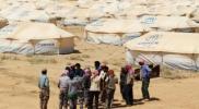 """اللاجئون السوريون في الأردن يوجهون صفعة لـ""""نظام الأسد"""" وروسيا"""