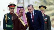 """ممثل """"الملك سلمان"""" يصعد ضد تركيا ويوجه لها اتهامات خطيرة بشأن 3 دول عربية"""