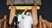 طلب عاجل من الملك سلمان إلى السعوديين.. حدث ضخم يبدأ من المسجد الحرام