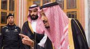 كورونا يزلزل القصر الملكي.. إصابة 150 أميرًا سعوديًّا وعزل الملك وولي العهد