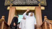 """بعد حوادث خطيرة.. أمر ملكي عاجل لـ""""الملك سلمان"""" بشأن المسجدين الحرام والنبوي"""