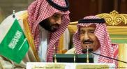 وزير سعودي يكشف حقيقة اللقاء السري بين ولي العهد ورئيس وزراء إسرائيل