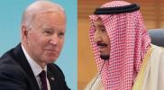 """بماذا وصف """"بايدن"""" السعودية في رسالته إلى """"الملك سلمان""""؟"""