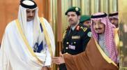مُقرَّب من تميم بن حمد يتحدث لأول مرة عن فشل المصالحة بين قطر والسعودية