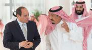 """خلافات """"مصرية - سعودية"""" صامتة.. ورسالتان من الملك سلمان ومحمد بن سلمان إلى """"السيسي"""""""