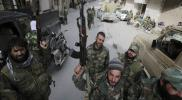 """""""نظام الأسد"""" يغدر بشباب التسويات في القنيطرة.. حملة مداهمات واسعة"""
