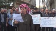 هل تفلح مساعي الفعاليات الشعبية بالضغط على فصائل الغوطة الشرقية لاستدارك الكارثة ؟