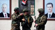"""تصريحات روسية تدل عن مخاوفها من ضربة عسكرية أمريكية جديدة لـ""""نظام الأسد"""""""